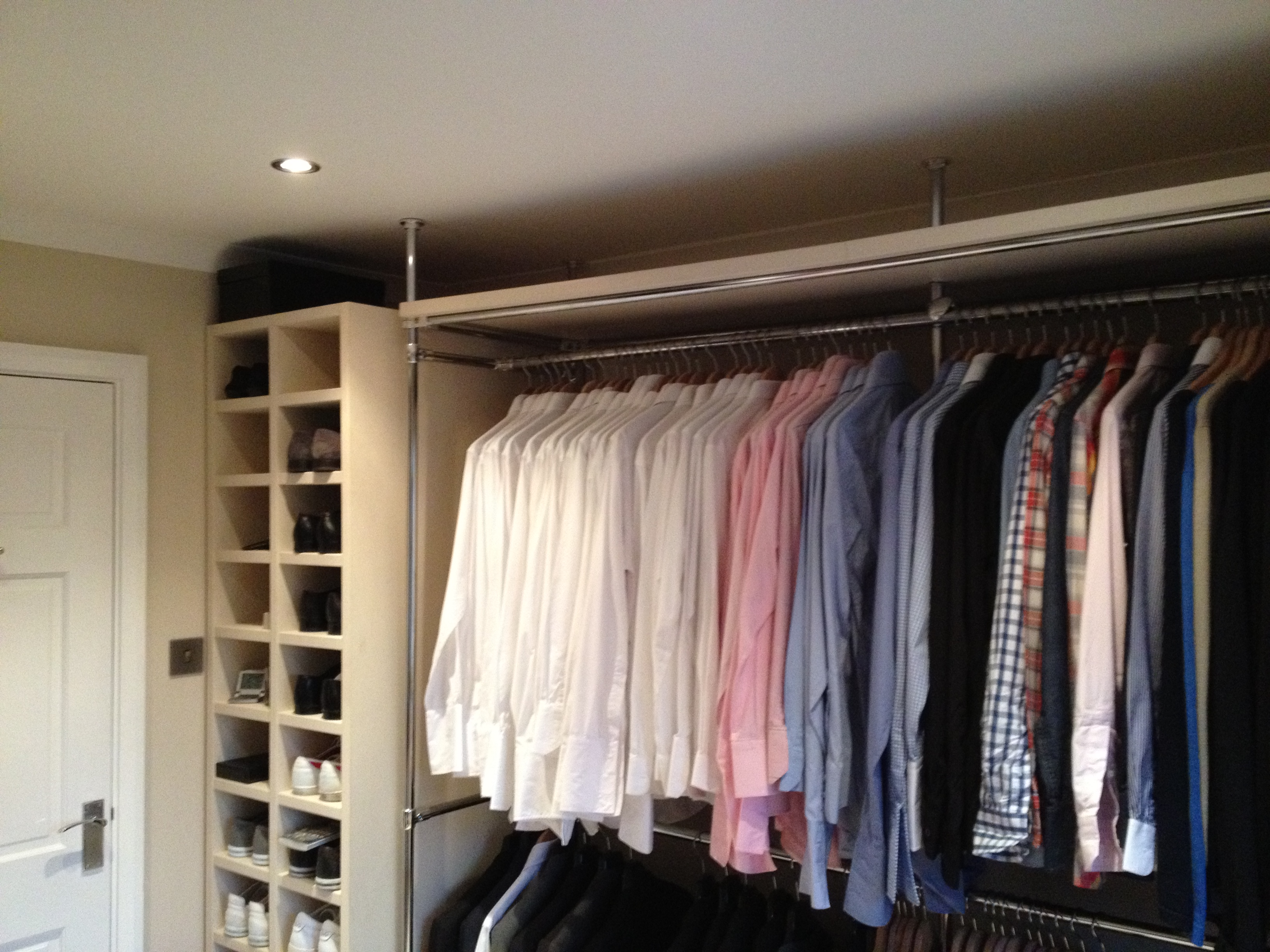 From fitted wardrobes to kitchen installations